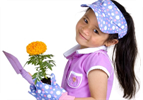 Grow a Kid-Friendly Garden for Auntie's Day