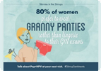 Here's Why I Want You to Get Your Granny Panties in a Twist