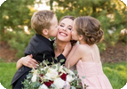 How to Make Your Wedding Day Special for Nieces and Nephews!