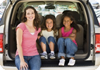 Road Trip! Tips for a Fun and Safe Ride