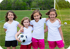 Classroom Success May Stem from Sports Activity Early On