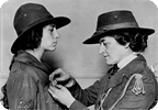 The Childless Aunt Who Founded the Girl Scouts 106 Years Ago