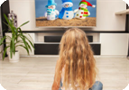 The Science of TV Ads and Kids
