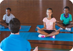 Is Meditation the New School Detention?