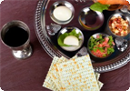 A Savvy Guide to Seder Survival