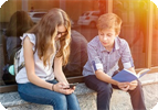 A Shocking Number of Teens Aren't Reading Anymore - Even Online