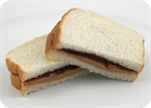 Here's Why You're Not a Bad Aunt if You Make their PB&J with White Bread