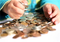 Counting Coins - Activities - SavvyAuntie.com