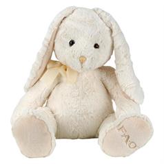 Floppy Eared Bunny White Nephew And Niece Gifts Savvyauntie Com