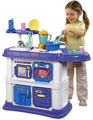 Superbe Fisher Price Grow With Me Kitchen