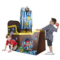 Jakes Pirate Tent  sc 1 st  Savvy Auntie & Jakes Pirate Tent - Nephew and Niece Gifts - SavvyAuntie.com