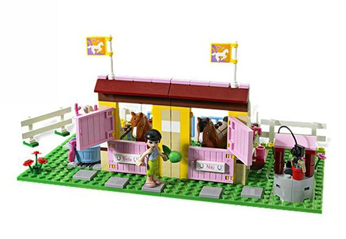 Lego Friends Heartlake Stables 3189 Nephew And Niece Gifts