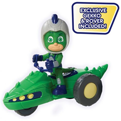 Pj Masks Super Moon Adventure Hq Rocket Nephew And Niece Gifts