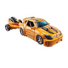 Transformers Dark of the Moon Deluxe Movie Figure