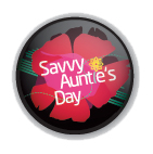 Aunt Savvy Auntie Day