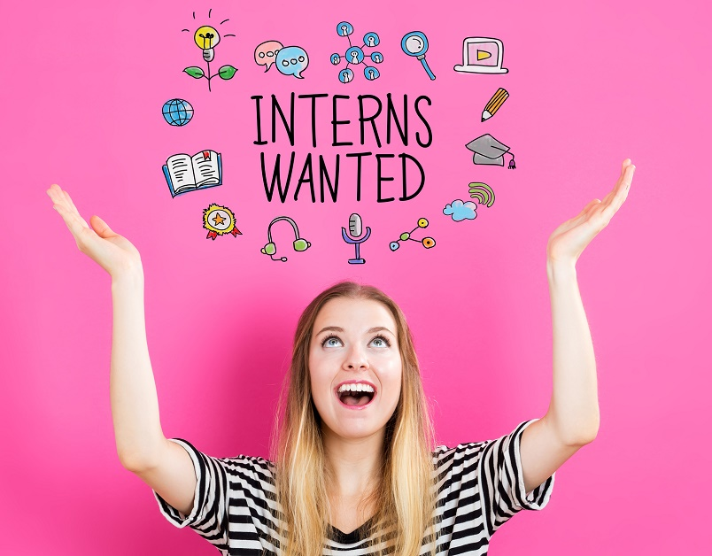 Internships with SavvyAuntie.com
